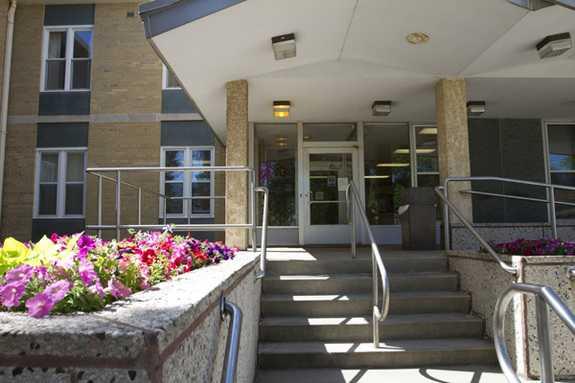 Prospect Heights Community Living Center - Racine, WI