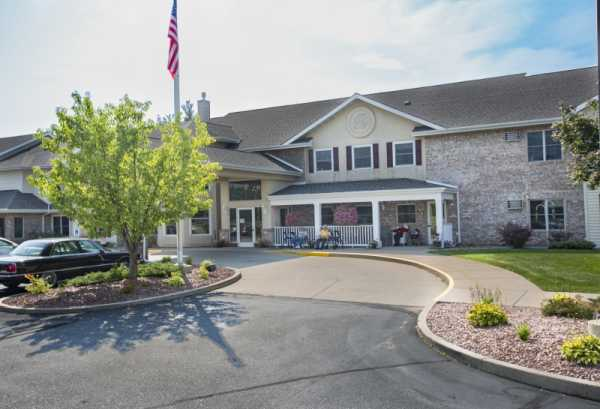 The Renaissance Assisted Living - Wisconsin Rapids, WI