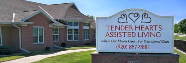 Tender Hearts Assisted Living - Green Bay, WI