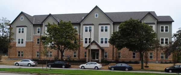Thurgood Marshall House - Milwaukee, WI