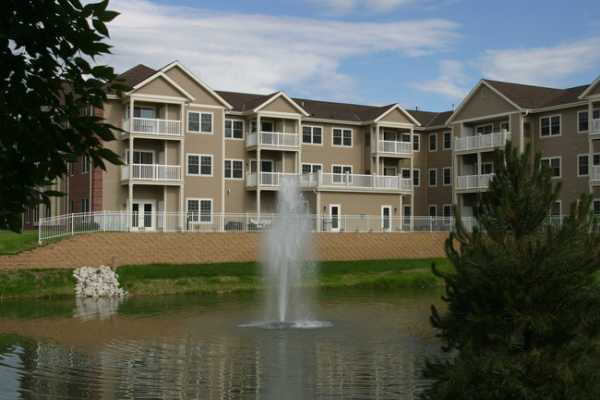 Willowbrook Place - Thiensville, WI