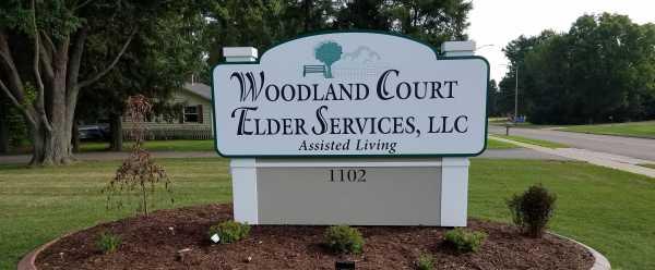 Woodland Court Elder Services