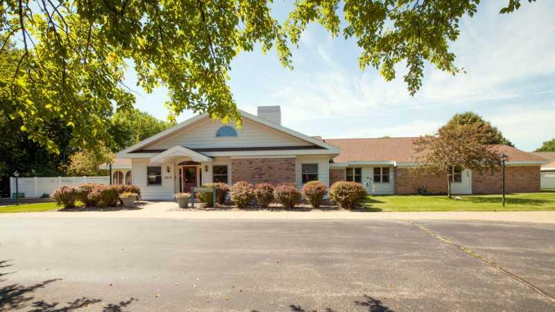 Bethany Hearten House III - Holmen, WI