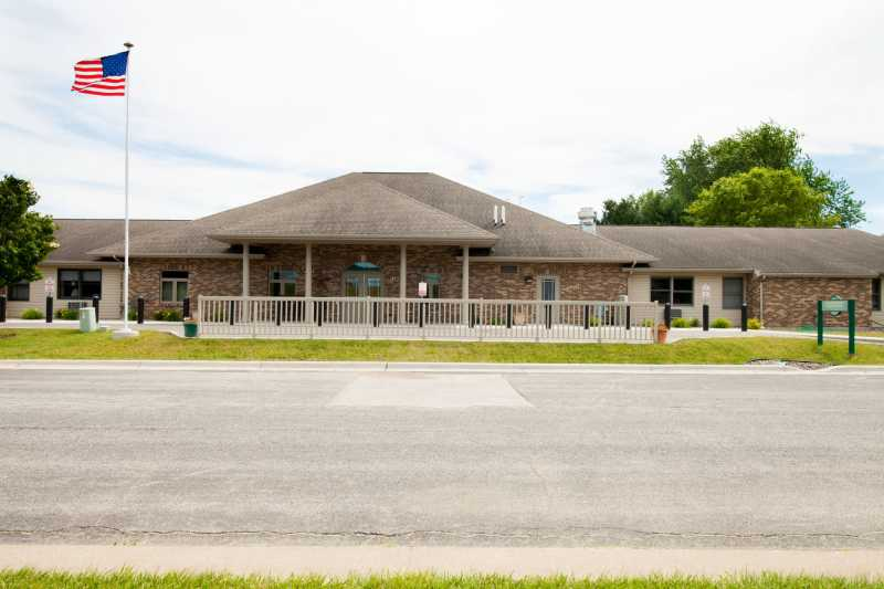 Bethany Heights Assisted Living - Holmen, WI