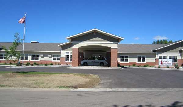 Birch Haven Baldwin Care Center - Baldwin, WI