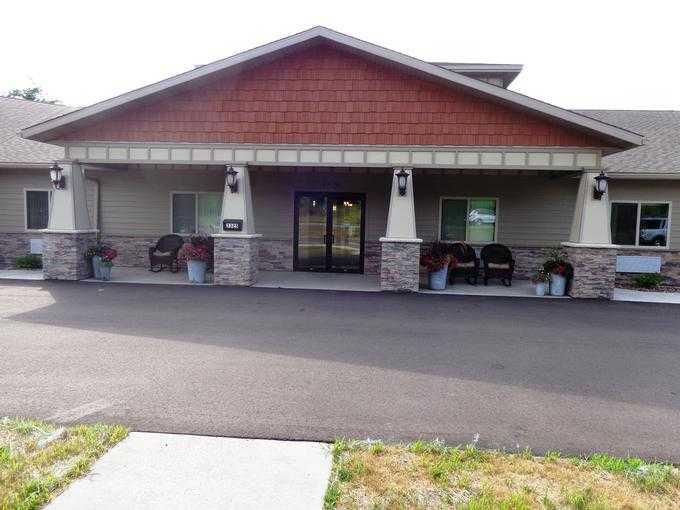 Care Partners Assisted Living Lindemann House - Eau Claire, WI
