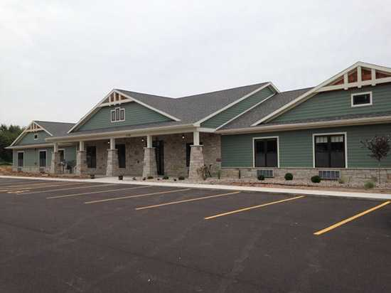 Country Villa Assisted Living - Freedom, WI