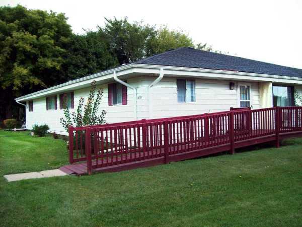 Edwards House - Kenosha, WI