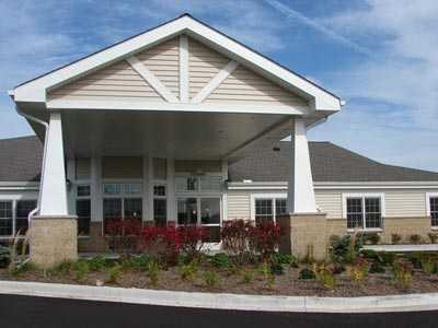 Ellen's Home of Germantown - Germantown, WI