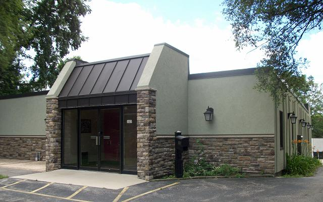 Gatehouse - Hartland, WI