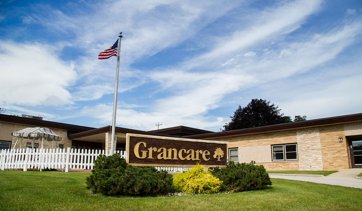 Grancare Gardens Assisted Living - Green Bay, WI