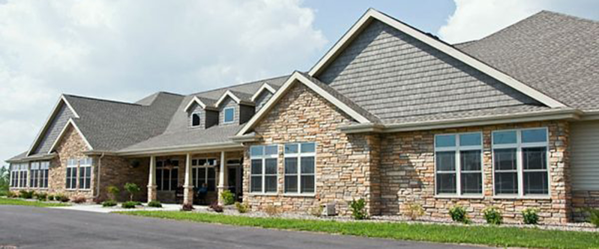 American Grand Assisted Living Suites - Kaukauna, WI