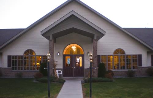 Harmony Of Wisconsin Rapids II - Wisconsin Rapids, WI