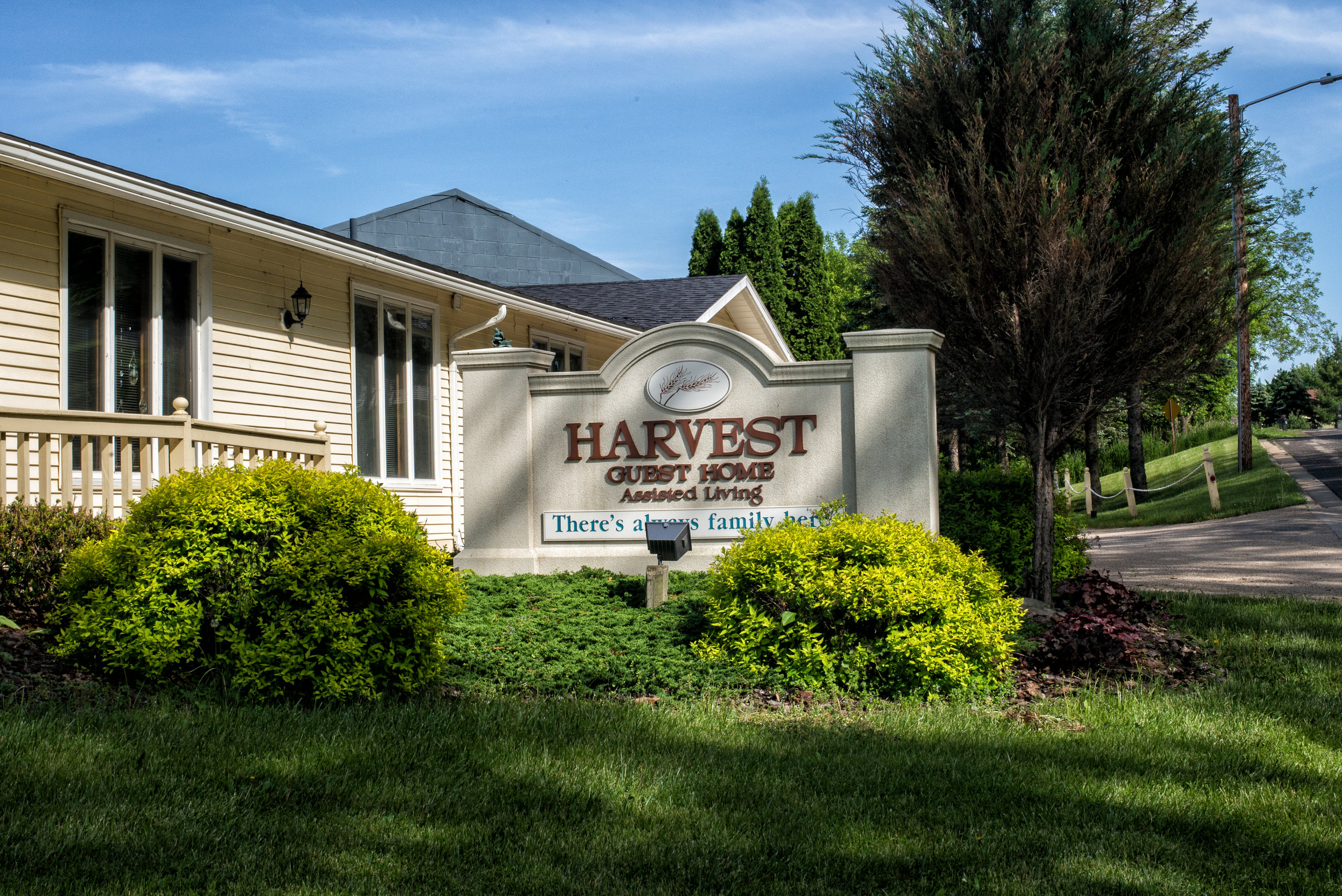 Harvest Guest Home - Richland Center, WI