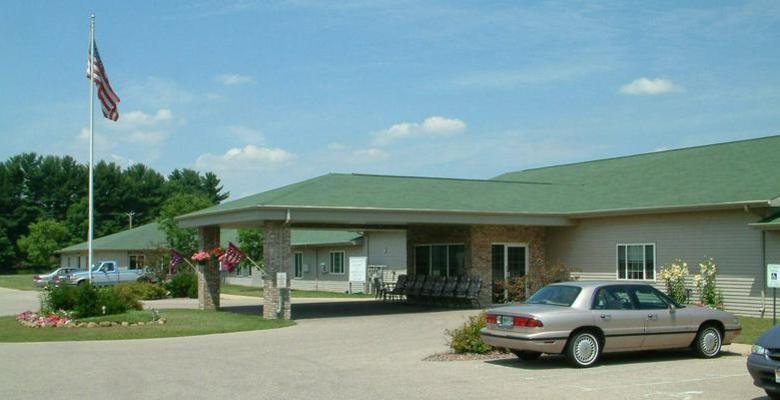 Heartland House RCAC - Wautoma, WI