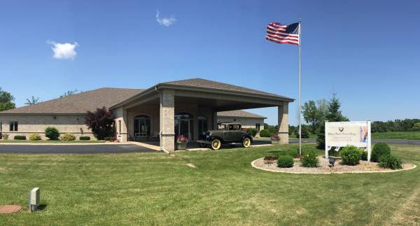 Helping Hearts Assisted Living - Luxemburg, WI