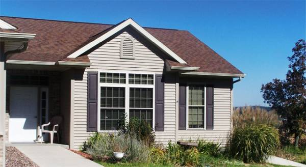 Hickory Ridge Adult Family Home - Blair, WI