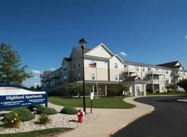Highland Village Apartments II - Watertown, WI