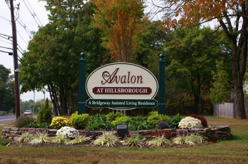 The Avalon at Hillsborough - Hillsborough, NJ