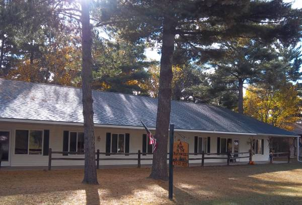 Dianne's Home in the Northwoods