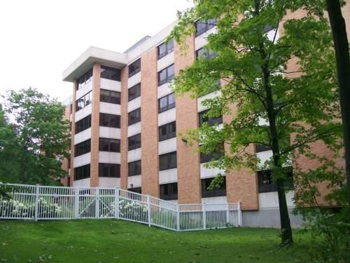 Taylor Park Senior Apartments - Sheboygan, WI