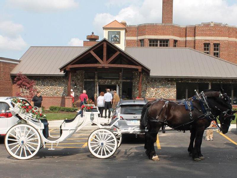 The Bells Senior Community - Almont, MI