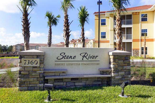 Stone River Retirement Community - Bradenton, FL