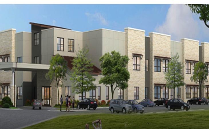 Tech Ridge Oaks Assisted Living and Memory Care - Austin, TX
