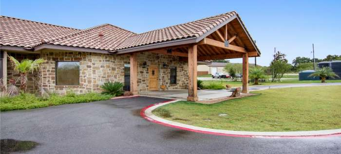 CelesteCare of Horseshoe Bay - Horseshoe Bay, TX