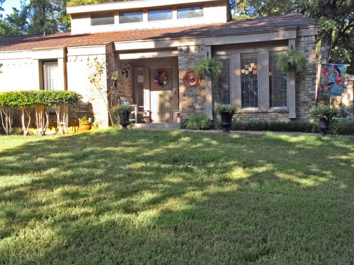 A Daughter's Care - Cedarbrook - Lancaster, TX