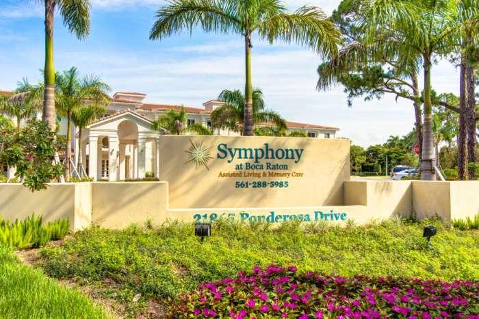 Symphony at Boca Raton - Boca Raton, FL