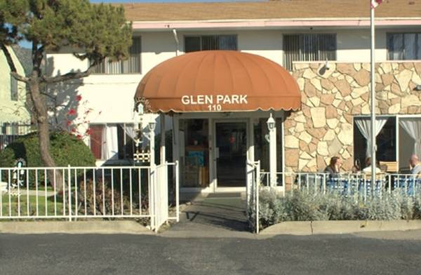 Glen Park at Monrovia - Monrovia, CA