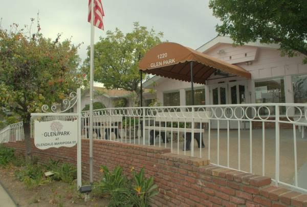 Glen Park at Glendale - Mariposa St - Glendale, CA