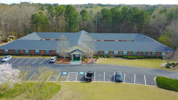 Manchester Court Assisted Living and Memory Care