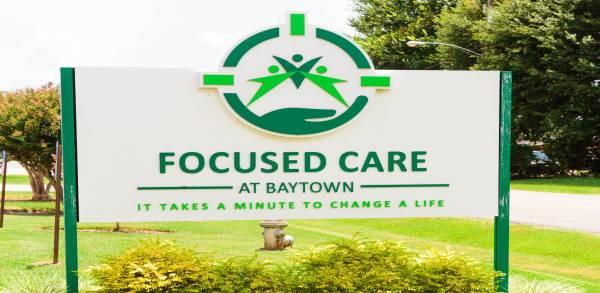 Focused Care at Baytown - Baytown, TX