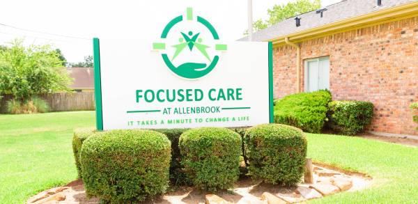 Focused Care at Allenbrook - Baytown, TX