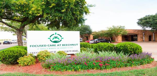Focused Care at Beechnut - Houston, TX