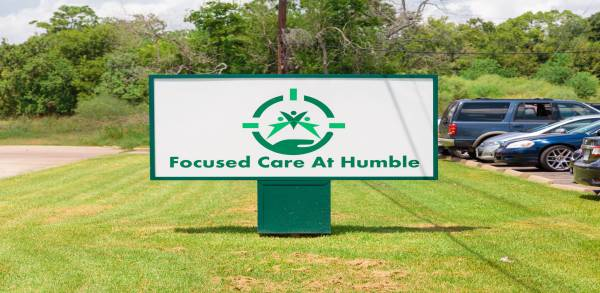 Focused Care at Humble - Humble, TX