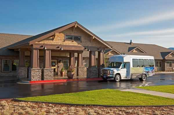Canyon Creek Memory Care Community In Billings Mt