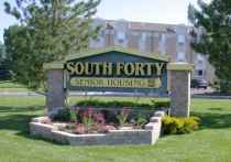 South Forty Senior Housing - Billings, MT