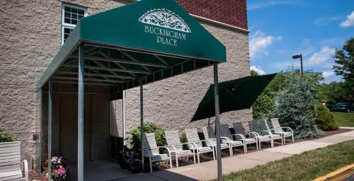 Buckingham Place in Monmouth Junction, NJ