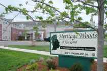 Heritage Woods of Rockford - Rockford, IL
