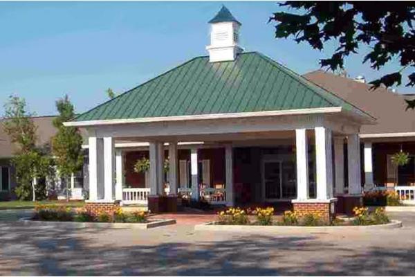 Seminary Village - The Hawthorne Inn in Galesburg, IL