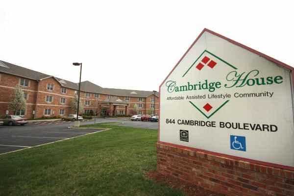 Cambridge House O'Fallon in O Fallon, IL