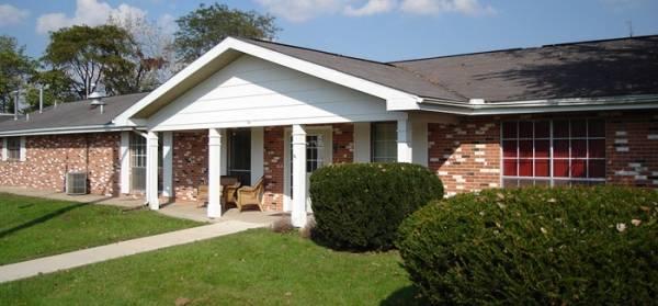 Decatur Rehabilitation and Health Care Center in Decatur, IL