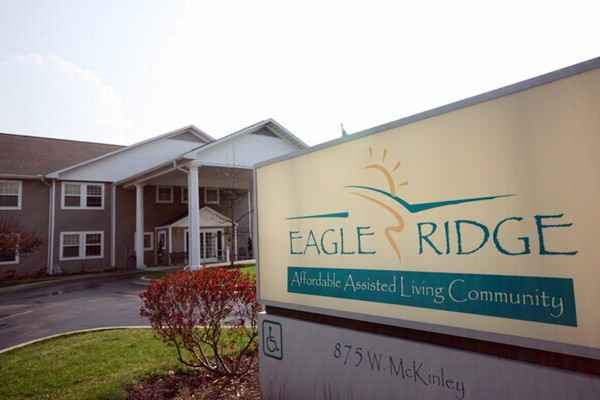 Eagle Ridge in Decatur, IL