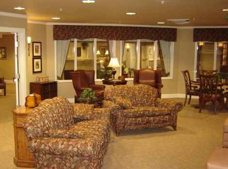 Mill Creek Alzheimer's Special Care Center in Springfield, IL