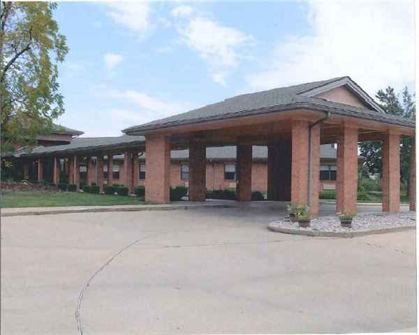 Hillcrest Care Center in De Soto, MO