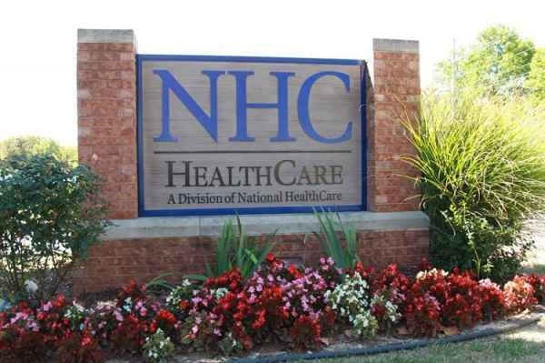 NHC Healthcare - Maryland Heights in Maryland Heights, MO