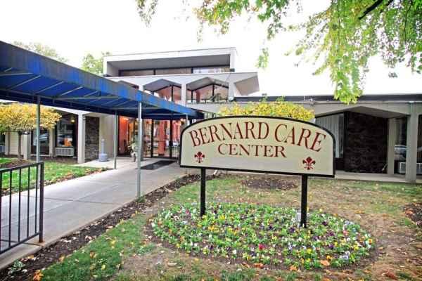 Bernard Care Center in St Louis, MO
